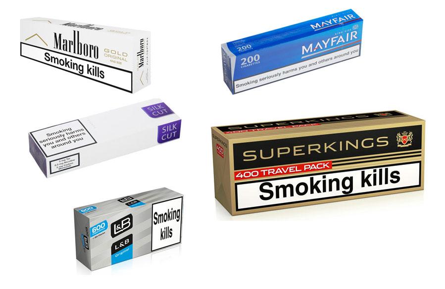 Salem menthol price