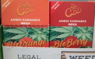 Cannabis New Products